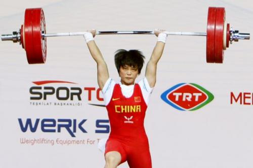 Deng Wei, 17 years old, from China