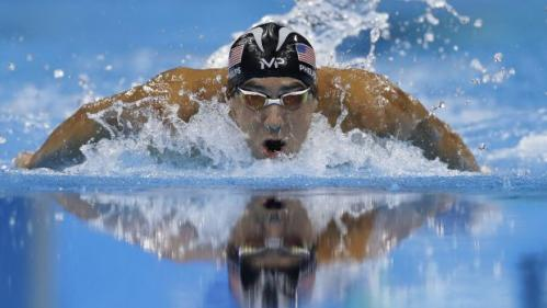 In Rio, M. Phelps of the USA increased his Olympic medals tally to a sensational 28