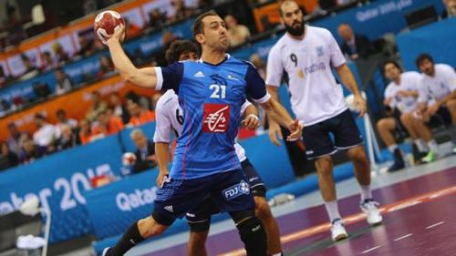 France power their way to victory in the Handball World Championships