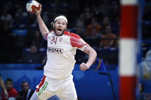 Denmark powered their way to victory in the 2019 Handball men's World Championships