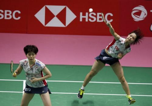 Japan clinched the Badminton Uber Cup 2018 with a 3-0 victory over Thailand