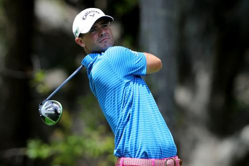 Wesley Bryan (USA) won his first PGA Tour event in 2017
