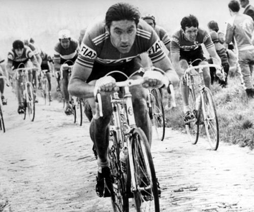 Eddy Merckx of Belgium