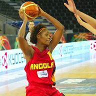 N. Mauricio of Angola