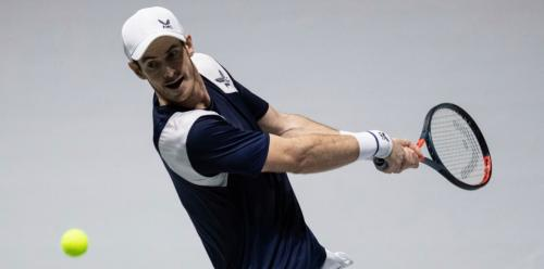 Andy Murray powered Great Britain to the 2019 Davis Cup semi-final
