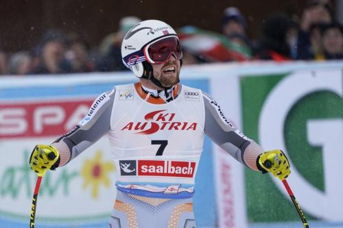 A. A. Kilde of Norway won the 2020 Alpine Skiing World Cup – pict. AP Photo/G. Auletta
