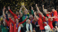 Spain victorious in FIFA Football World Cup 2010